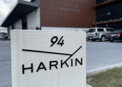 Harkin